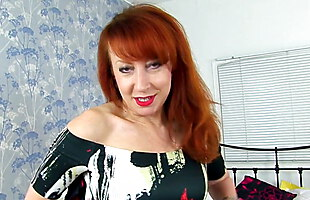 British Red In Maid