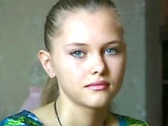 Russian Teen (18+)
